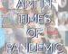 Art in times of Pandemic