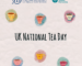 Tea day blog